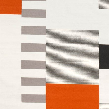 Graphic Orange    by Linie Design